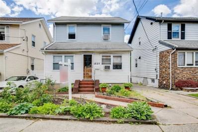 15-34 150th Pl, Whitestone, NY 11357 - MLS#: 3135242