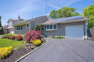 17 Thomas Dr, N. Babylon, NY 11703 - MLS#: 3135243