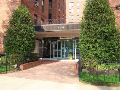 83-35 139th St UNIT 5H, Briarwood, NY 11435 - MLS#: 3135247