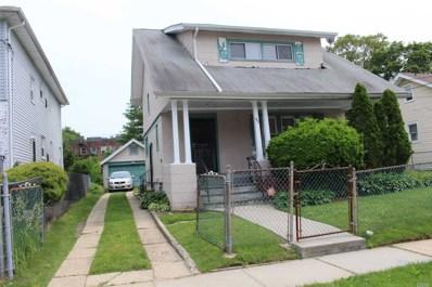 90 Pennsylvania Ave, Hempstead, NY 11550 - MLS#: 3135263