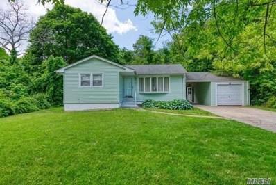 1602 E Forks Rd, Bay Shore, NY 11706 - MLS#: 3135271