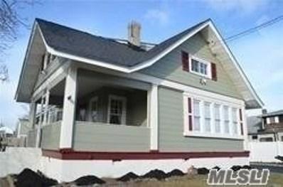 1027 McKinley St, Baldwin Harbor, NY 11510 - MLS#: 3135275