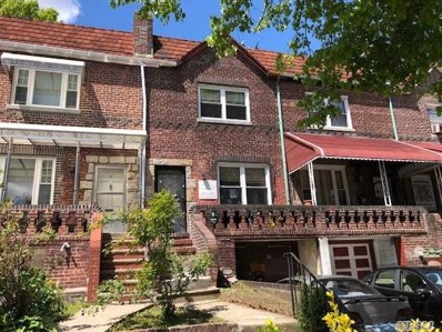 802 E 39th St, Brooklyn, NY 11210 - MLS#: 3135326