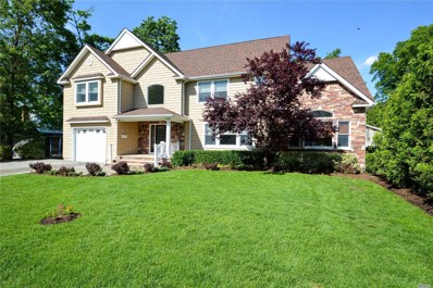 4 Plains Ct, Huntington Sta, NY 11746 - MLS#: 3135341