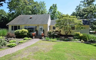 64 Cynthia Ln, Center Moriches, NY 11934 - MLS#: 3135347