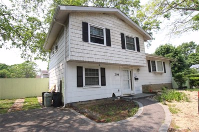 208 Broadway, Brentwood, NY 11717 - MLS#: 3135466