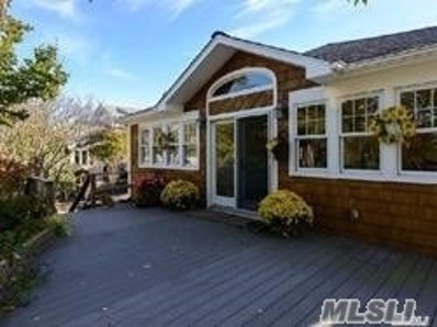 43 The Bayou, Oak Beach, NY 11702 - MLS#: 3135468