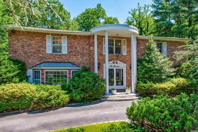100 Georgian Ct, East Hills, NY 11576 - #: 3135505