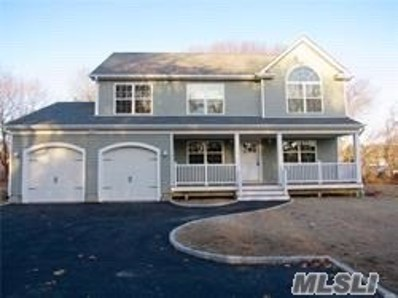 148 Weeks Ave, Manorville, NY 11949 - MLS#: 3135585
