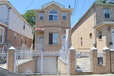 140-34 159th St, Jamaica, NY 11434 - MLS#: 3135592