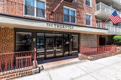 68-20 Selfridge St UNIT 4C, Forest Hills, NY 11375 - MLS#: 3135612