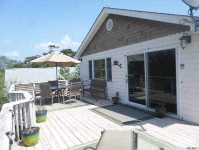 420 Dehnhoff Walk, Ocean Beach, NY 11770 - MLS#: 3135618