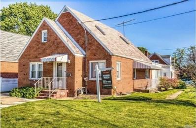 4 Windsor Pkwy, Hempstead, NY 11550 - MLS#: 3135666