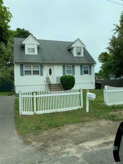 27 Oneill Ave, Bay Shore, NY 11706 - MLS#: 3135741