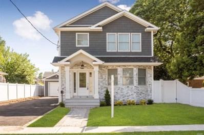 98 Raymond St, Hicksville, NY 11801 - MLS#: 3135820
