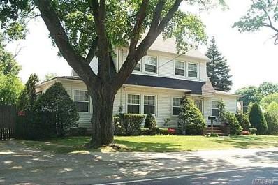 368 Melville Rd, Farmingdale, NY 11735 - MLS#: 3135835