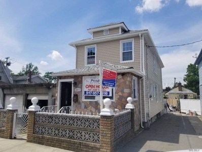188-13 120th Rd, Jamaica, NY 11412 - MLS#: 3135849