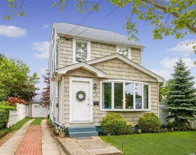 11 Henry St, Williston Park, NY 11596 - MLS#: 3135853