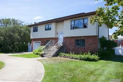4 Garfield Pl, Lindenhurst, NY 11757 - MLS#: 3135912