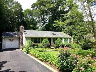 130 Dogwood Rd, Northport, NY 11768 - MLS#: 3135929