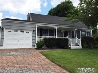 119 Tremont Rd, Lindenhurst, NY 11757 - MLS#: 3135958