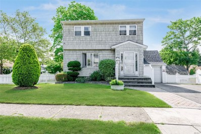 1636 Dale Ave, East Meadow, NY 11554 - MLS#: 3136001