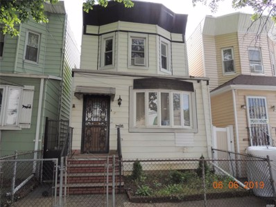 88-43 80 St, Woodhaven, NY 11421 - MLS#: 3136007