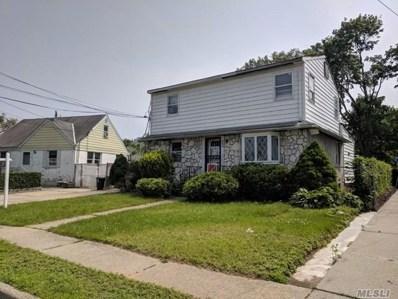 860 James Pl, Uniondale, NY 11553 - MLS#: 3136014
