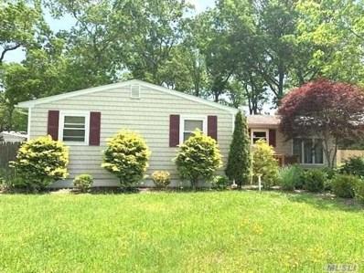 44 Merrick Rd, Shirley, NY 11967 - MLS#: 3136065