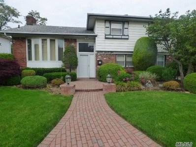 1695 Bard Ln, East Meadow, NY 11554 - MLS#: 3136075