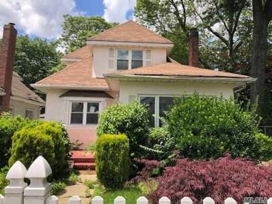 18525 Jordan Ave, Jamaica, NY 11412 - MLS#: 3136095