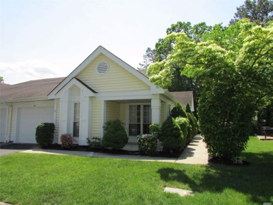 24 Douglaston Ct, Ridge, NY 11961 - MLS#: 3136170