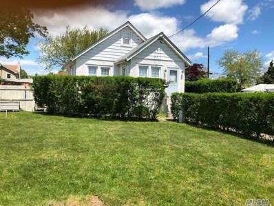 295 Marconi Blvd, Copiague, NY 11726 - MLS#: 3136178