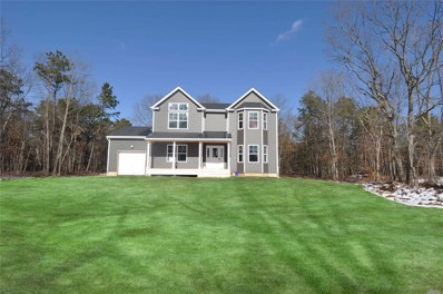 Lot 4 Hawkins Path, Coram, NY 11727 - MLS#: 3136228