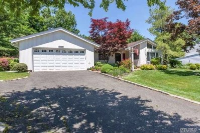 11 Noel Ln, Muttontown, NY 11753 - MLS#: 3136269