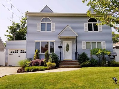 107 Evans Ave, Oceanside, NY 11572 - MLS#: 3136329