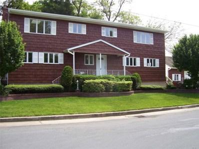 405 Reade Ave, Lindenhurst, NY 11757 - MLS#: 3136381