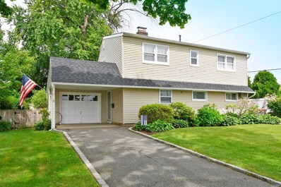 6 Old Hill Ln, Levittown, NY 11756 - MLS#: 3136394