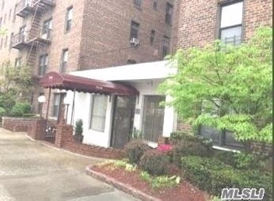 71-11 Yellowstone Blvd UNIT 6S, Forest Hills, NY 11375 - MLS#: 3136396