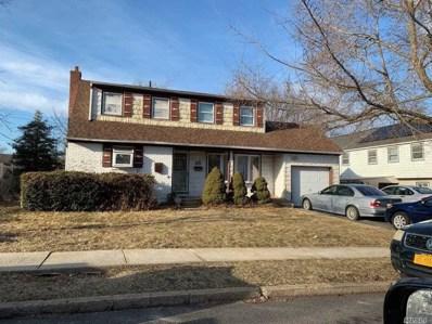 28 Joyce Ave, Massapequa, NY 11758 - MLS#: 3136401