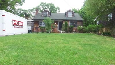 239 Melville Rd, S. Huntington, NY 11746 - MLS#: 3136405