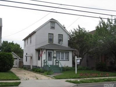 58 Althouse Ave, E. Rockaway, NY 11518 - MLS#: 3136486