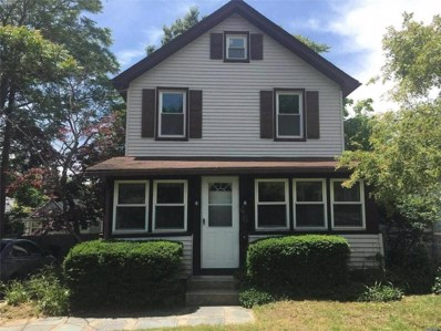 46 Perry Ave, Bayville, NY 11709 - MLS#: 3136487