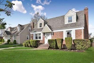 55 Lipton Ln, Williston Park, NY 11596 - MLS#: 3136499