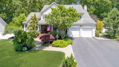 7 Rolling Wood Ct, Hauppauge, NY 11788 - MLS#: 3136538