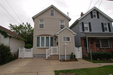 100 S 6th St, New Hyde Park, NY 11040 - MLS#: 3136539