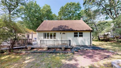 21 N Columbine Ave, Hampton Bays, NY 11946 - MLS#: 3136562