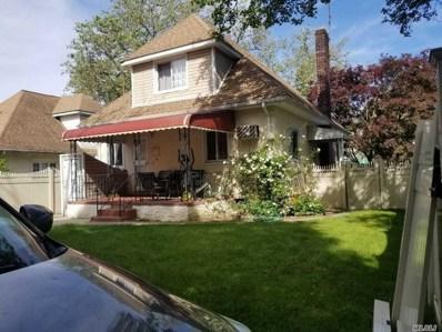 185-40 Jordan Ave, St. Albans, NY 11412 - MLS#: 3136570