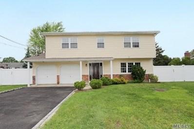 510 Pulaski Rd, Greenlawn, NY 11740 - MLS#: 3136612