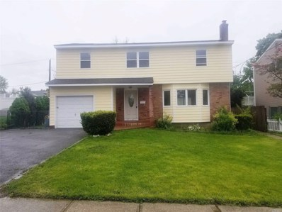 280 Elmore Ave, East Meadow, NY 11554 - MLS#: 3136623